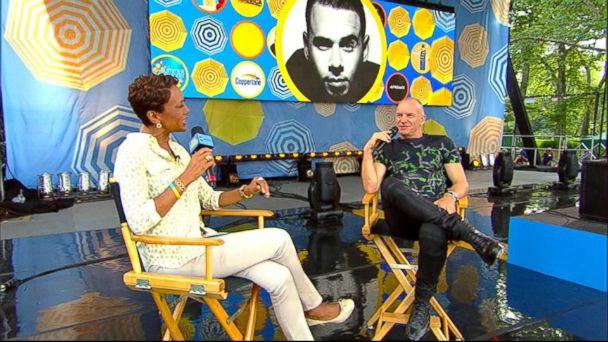 VIDEO: Sting Talks New Gig as Broadway Composer, Lyricist