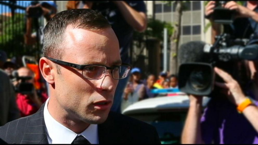 pistorius girlfriend killed Oscar pistorius was convicted of murder on thursday by a south african appeals court that described the once-glittering story of the double-amputee olympian and reeva steenkamp, the girlfriend he.