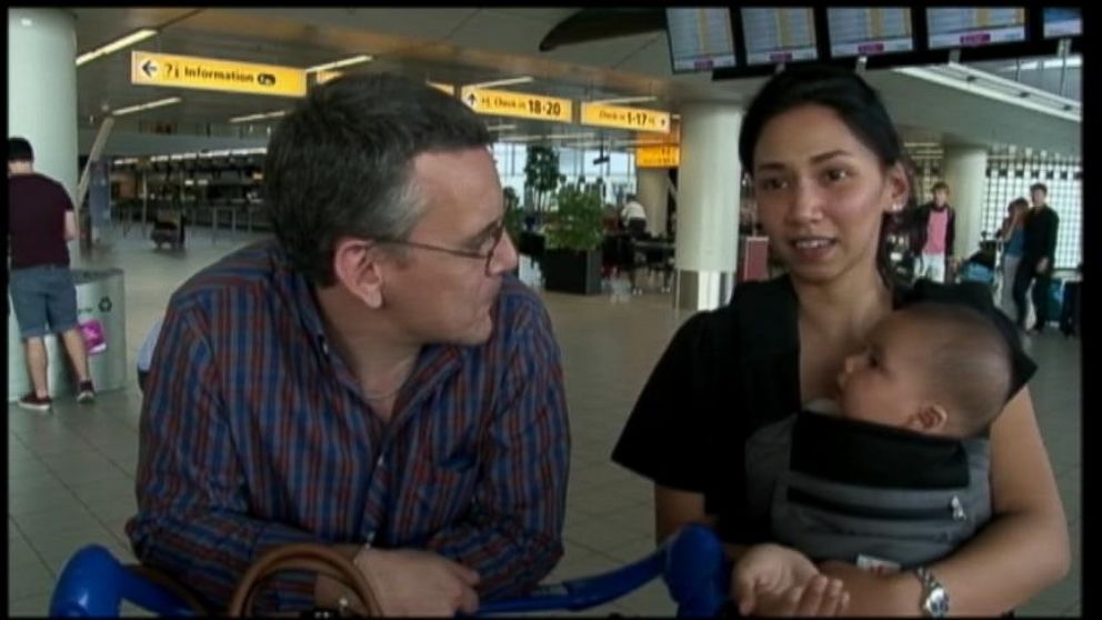 Stories Emerge From Passengers Who Didn't Make It Onto Flight MH17