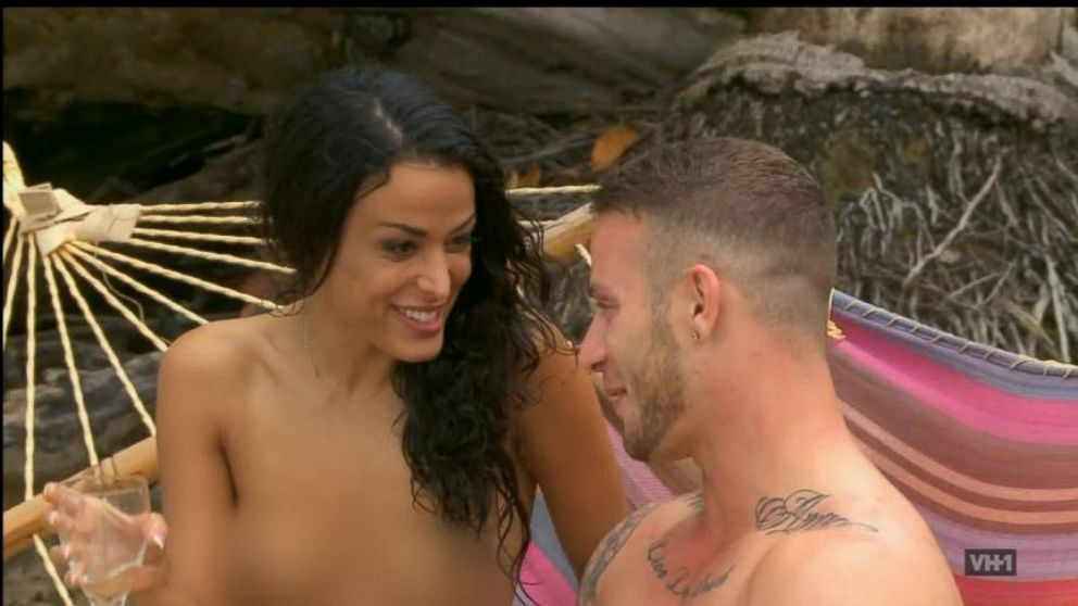 Couples Bare More Than Their Souls on Reality Shows Video - ABC News