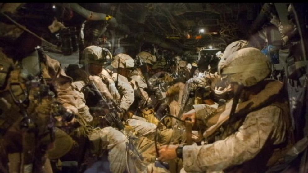How US Embassy Personnel Got Out of Libya - ABC News