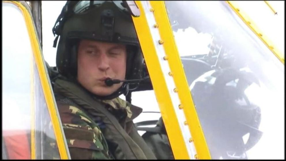 Air Ambulance Helicopter Pilot