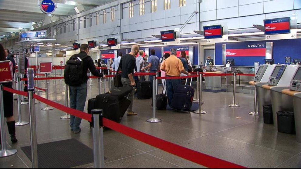Airline Ticket Prices Shown to Vary Wildly Among Seats on the Same Flight