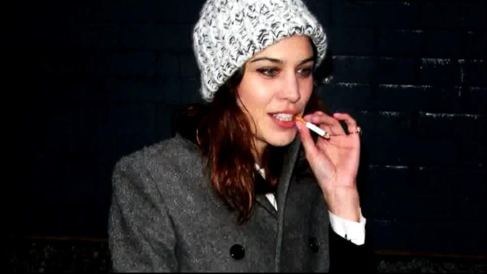 Anti Smoking Ad Calls Celebs Unpaid Spokespeople For Big