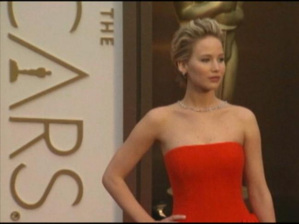 Kaley Cuoco Opens Up About Her Nude Photo Leak - ABC News