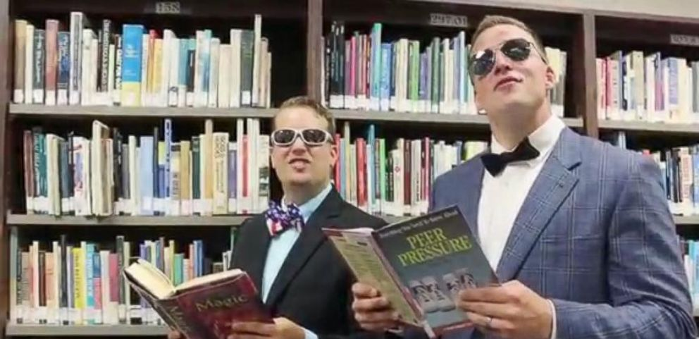 VIDEO: Teachers Hilarious Footloose Back-to-School Parody Goes Viral