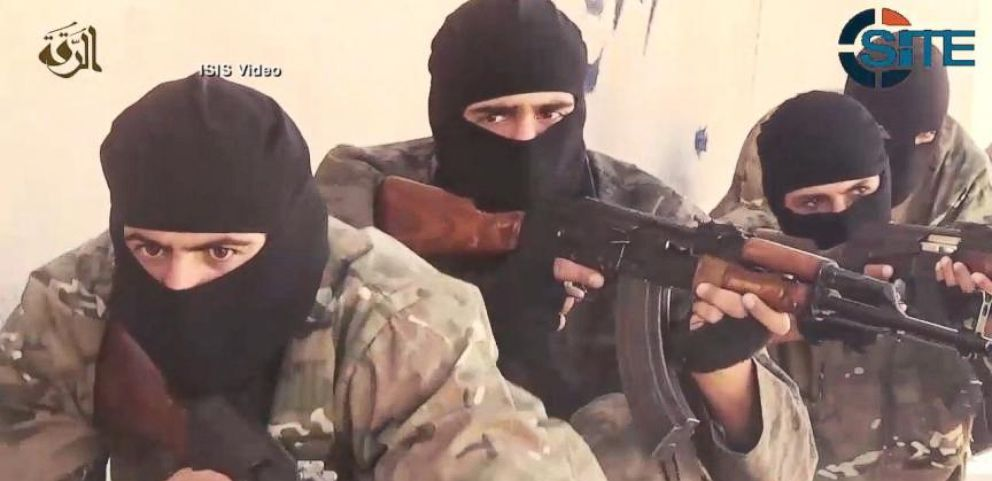 VIDEO: ISIS Calls for Murder in Coalition Countries