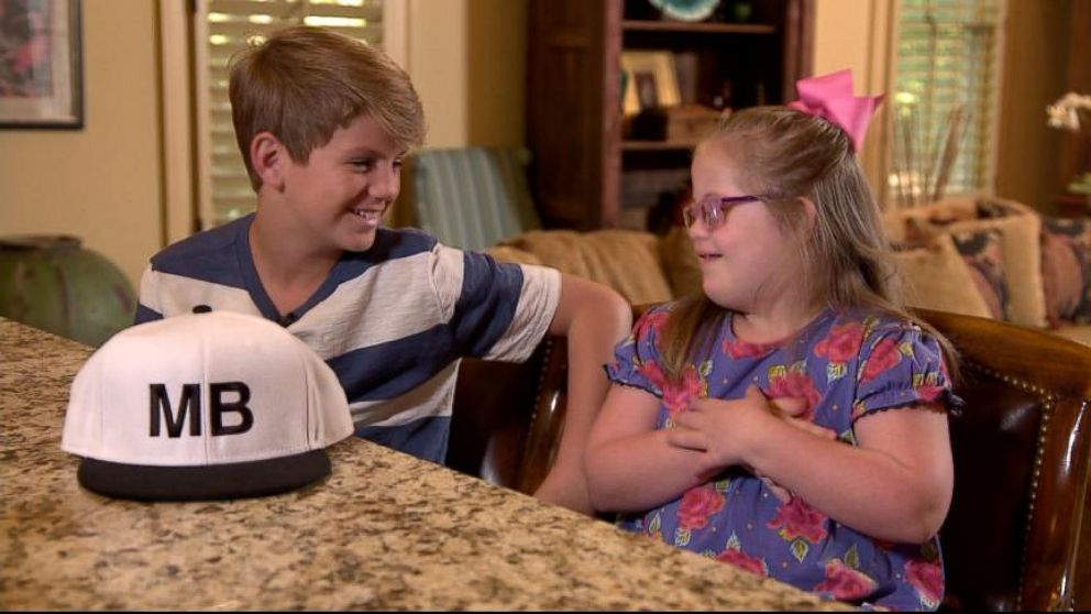 boy uses rap music to defend sister video abc news