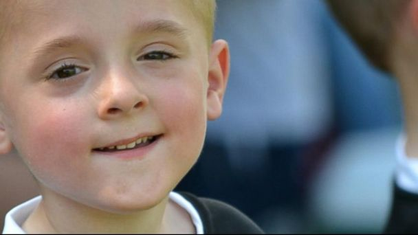 VIDEO: NJ Child Dies From Respiratory Illness