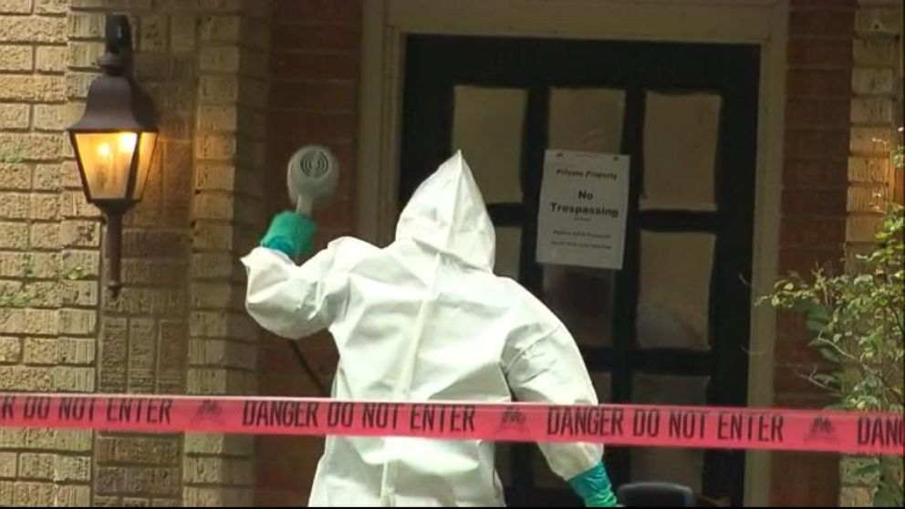 Breach in Protocol Led to New Ebola Diagnosis, Says CDC Director