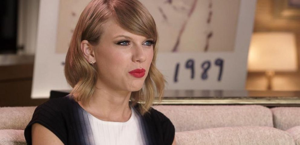 VIDEO: Taylor Swift on What Inspired Her New Song, Welcome to New York