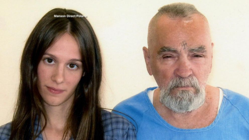 Charles Manson Wedding: What His Future Mother-in-Law Thinks