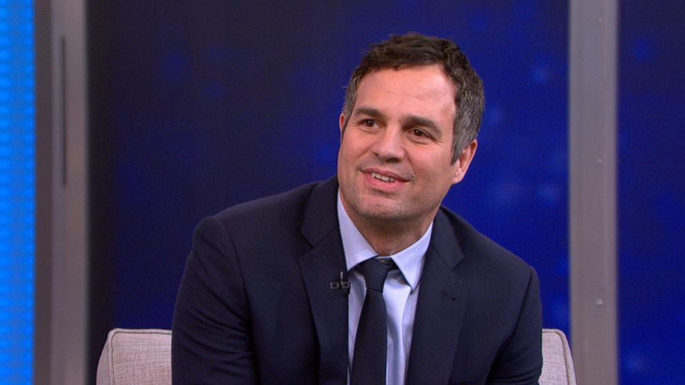 Mark Ruffalo Foxcatcher Interview Working With Channing Tatum