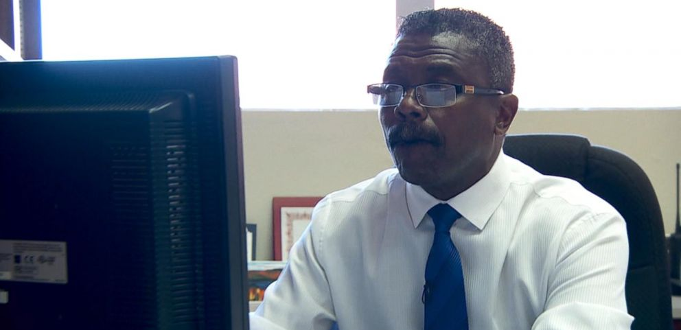 VIDEO: How Carter Paysinger Beat the Odds to Become a High School Principal