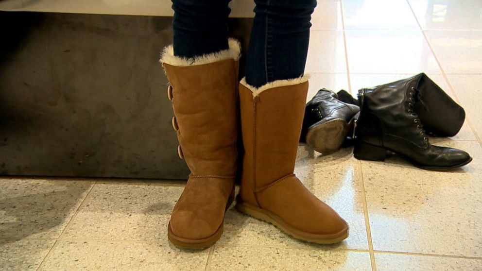 How To Spot Avoid Counterfeit Ugg Boots This Holiday
