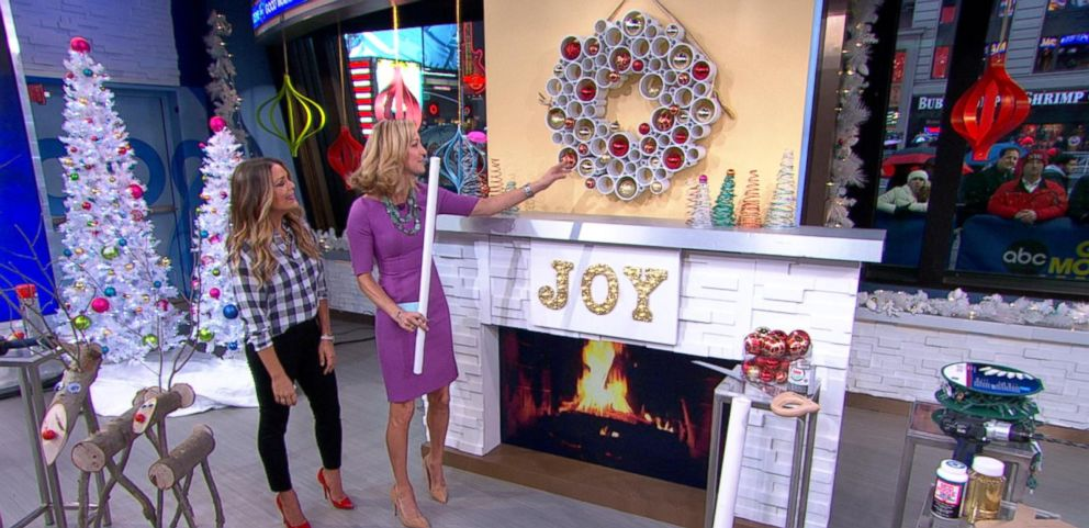 VIDEO: DIY Holiday Decorations: Festive Ideas to Deck the Halls Like a Pro