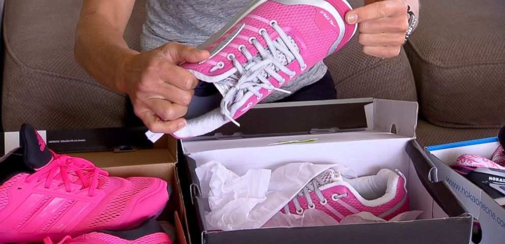 VIDEO: Before You Buy Running Shoes, Take a Look at New Shoe Technology