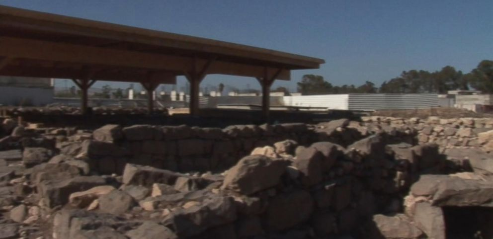 VIDEO: Israel Archeologists Discover Ancient Synagogue Potentially Linked to Jesus