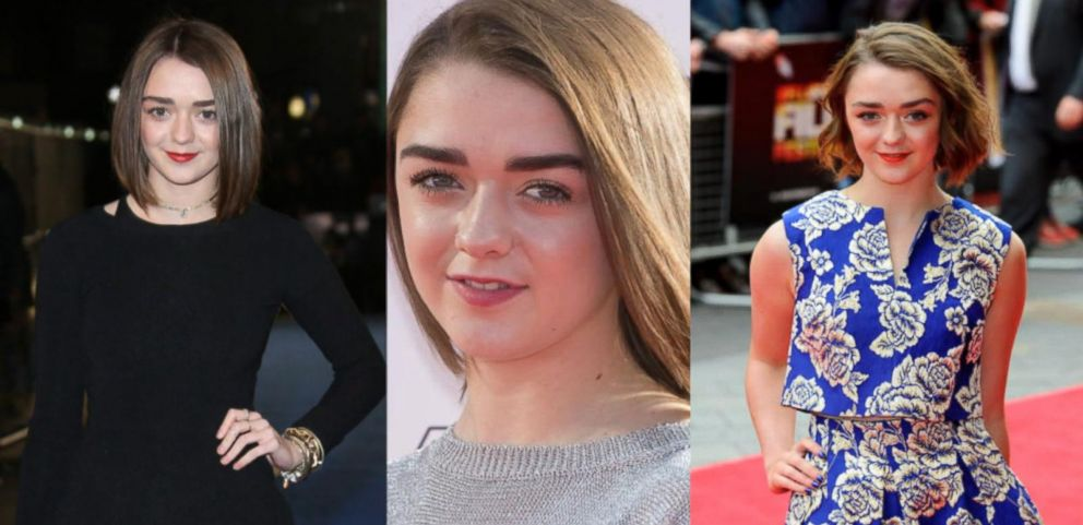 VIDEO: Maisie Williams Reveals She Was a Victim of Cyberbullying