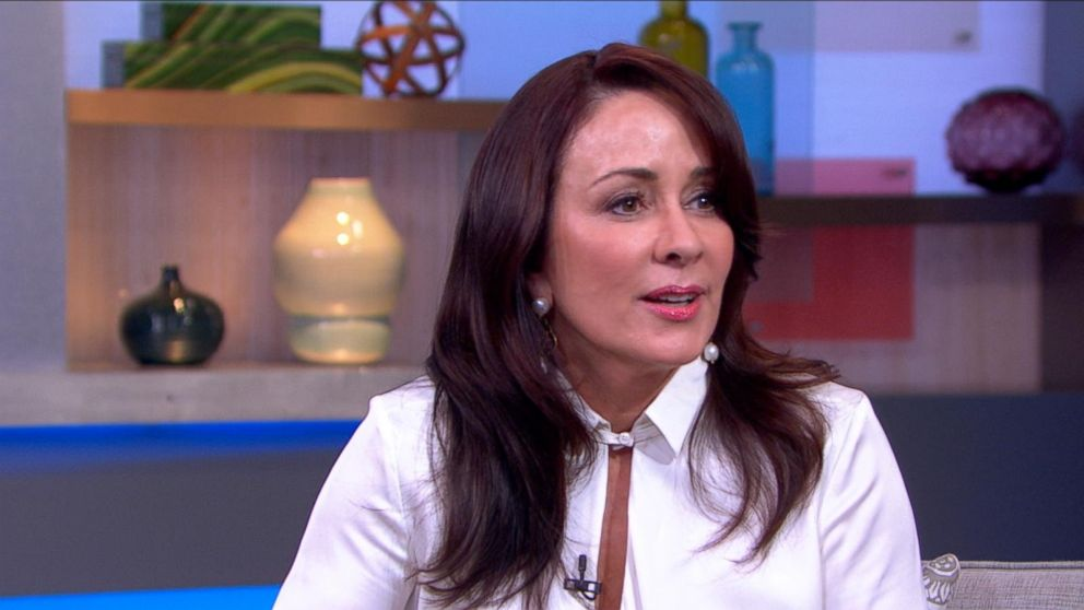 Patricia Heaton Plays TV's Funniest Super Mom in 'The Middle'