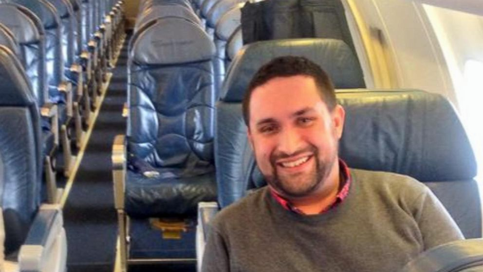 Delta Flight Delay Causes Plane to Take Off With Just 2 Passengers