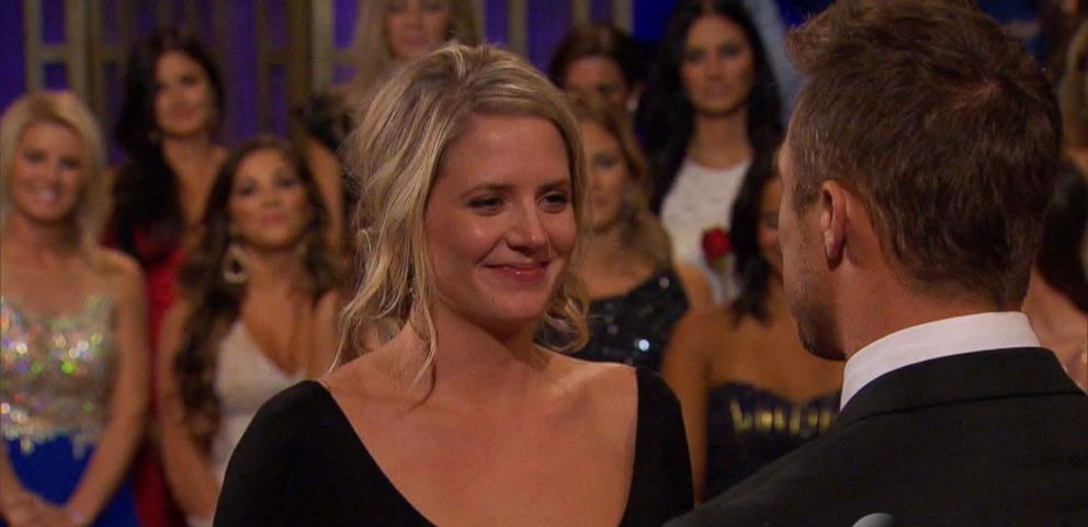 VIDEO: The Bachelor Latest: One-on-One With Tara