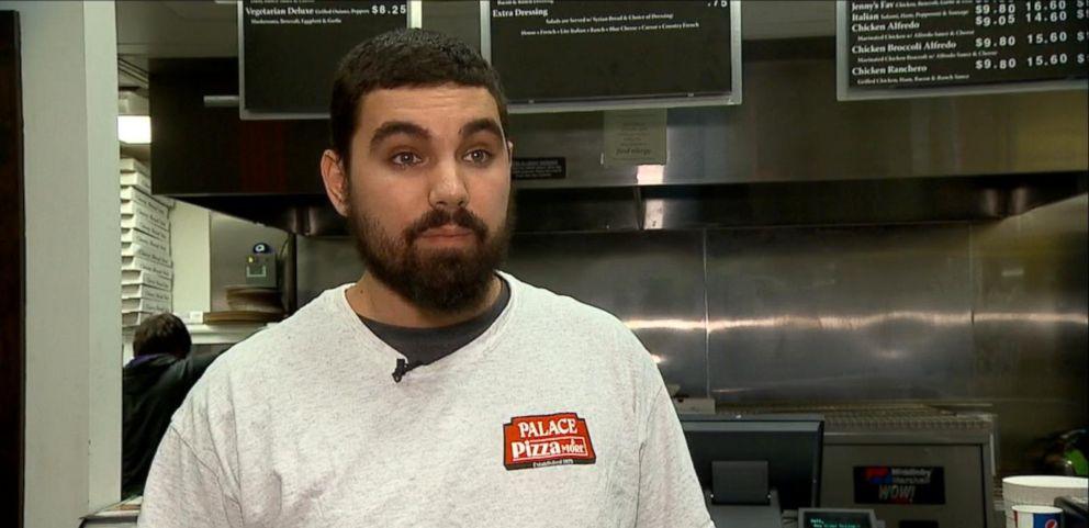 VIDEO: Car Dealerships Prank on Pizza Delivery Boy Backfires