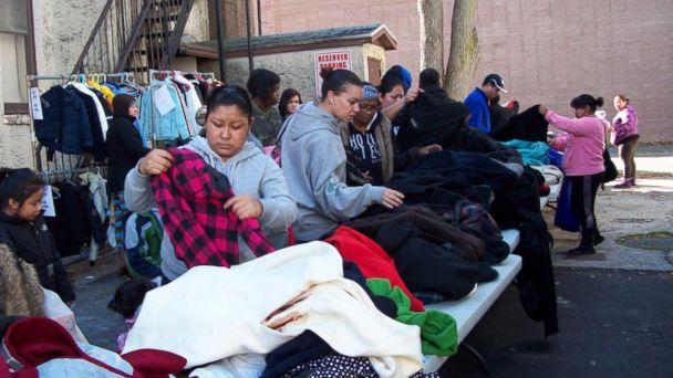 Over 153,000 Coats Donated in Warm Coats & Warm Hearts Coat Drive