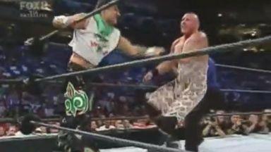 WWE Star Triple H Breaks Character, Consoles Young Fan ...