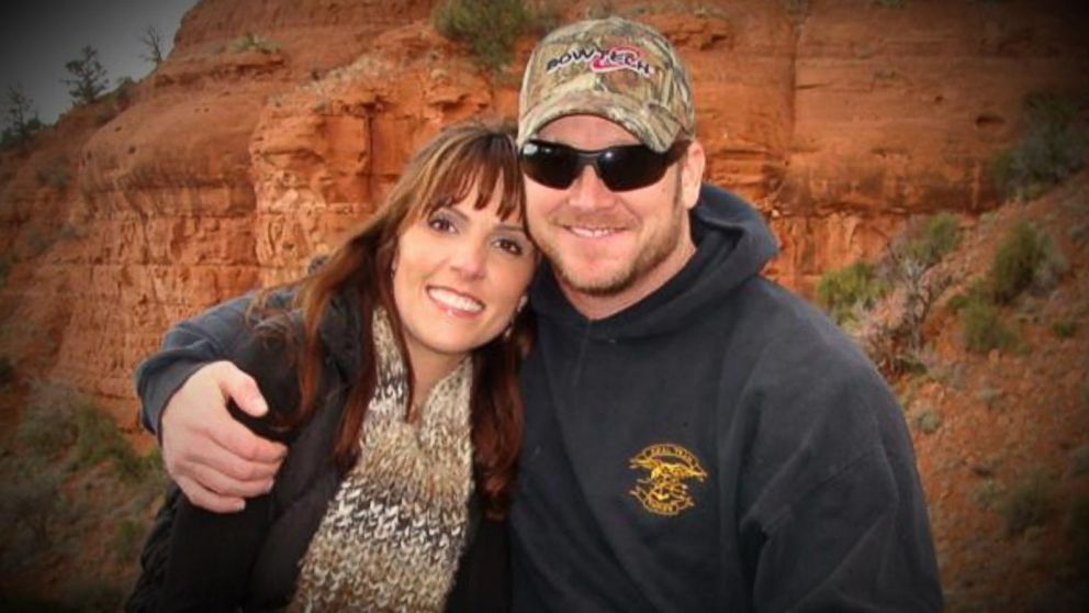 'American Sniper' Chris Kyle's Wife Recalls Life With Her ...