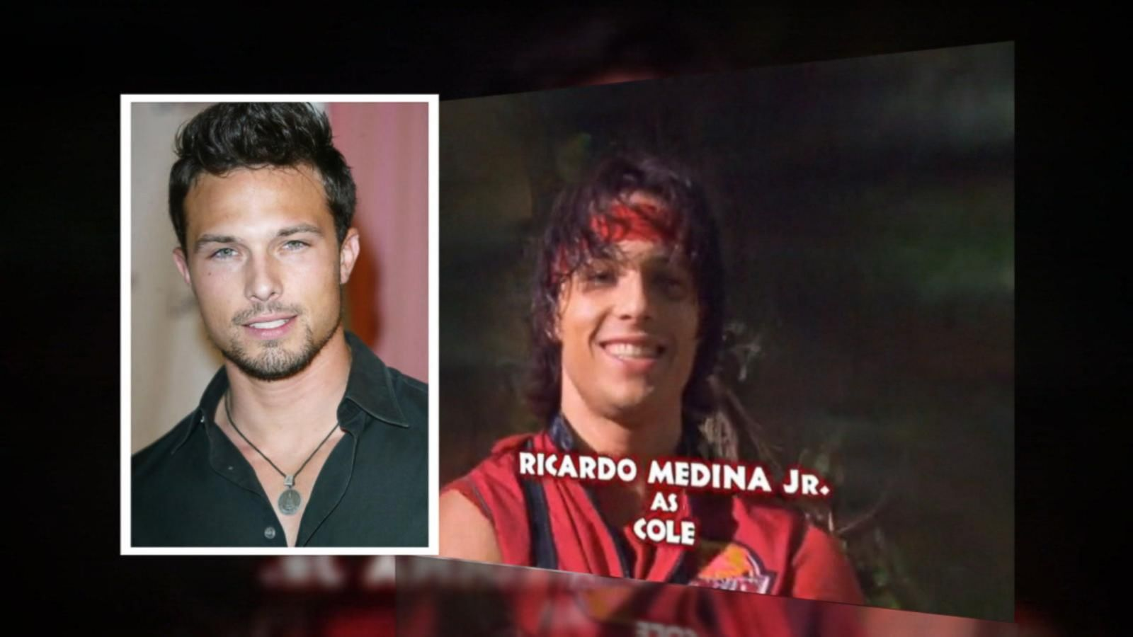 Power Rangers Actor Ricardo Medina Jr To Appear In Court Abc News