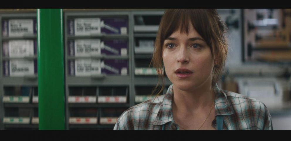 VIDEO: Is Fifty Shades of Grey Anti-Woman?