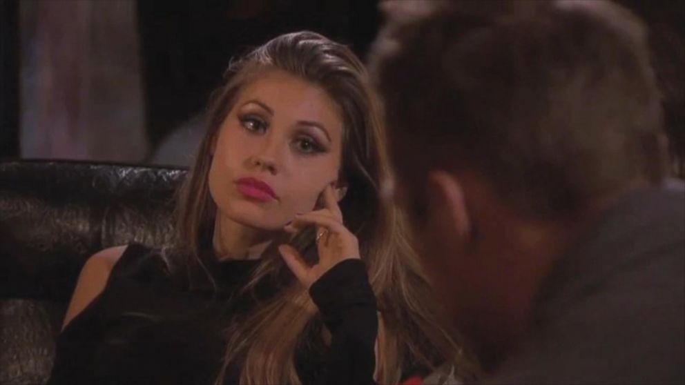 Britt noch von Bachelor anna kendrick dating joe manganiello