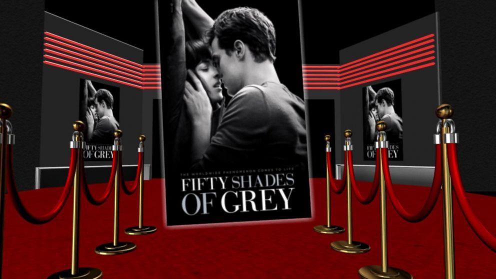 Fifty Shades Of Grey Taylor 1