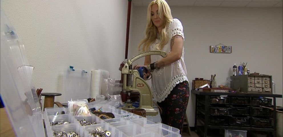 VIDEO: Find Out How One Etsy Mom Says She Grosses at Least $70K a Month