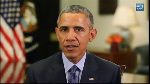 VIDEO: The president urged citizens of Iran to pressure their leaders to accept a nuclear deal with the United States.