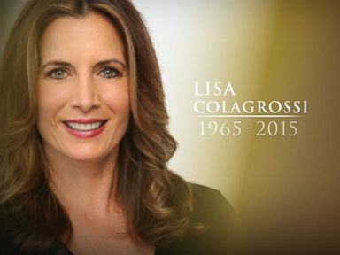 Channel 7 Eyewitness News Reporter Lisa Colagrossi Dies at