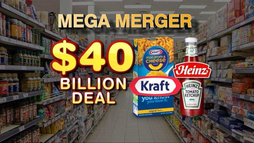 kraft general foods the merger Kraft foods inc was an american multinational confectionery, food and beverage conglomerate philip morris acquisition and merger with general foods edit.