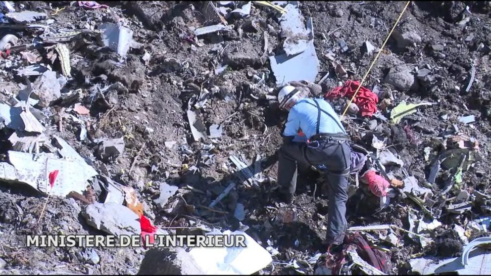 What May Have Motivated Andreas Lubitz to Crash the Germanwings Jetliner Video - ABC News
