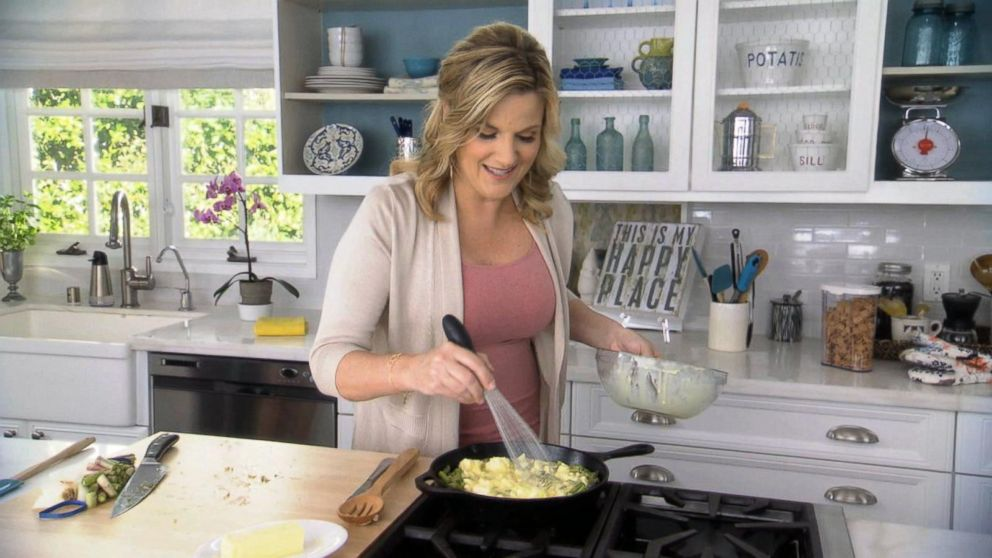Raspberry Chicken Recipe Trisha Yearwood Recipe Abc News
