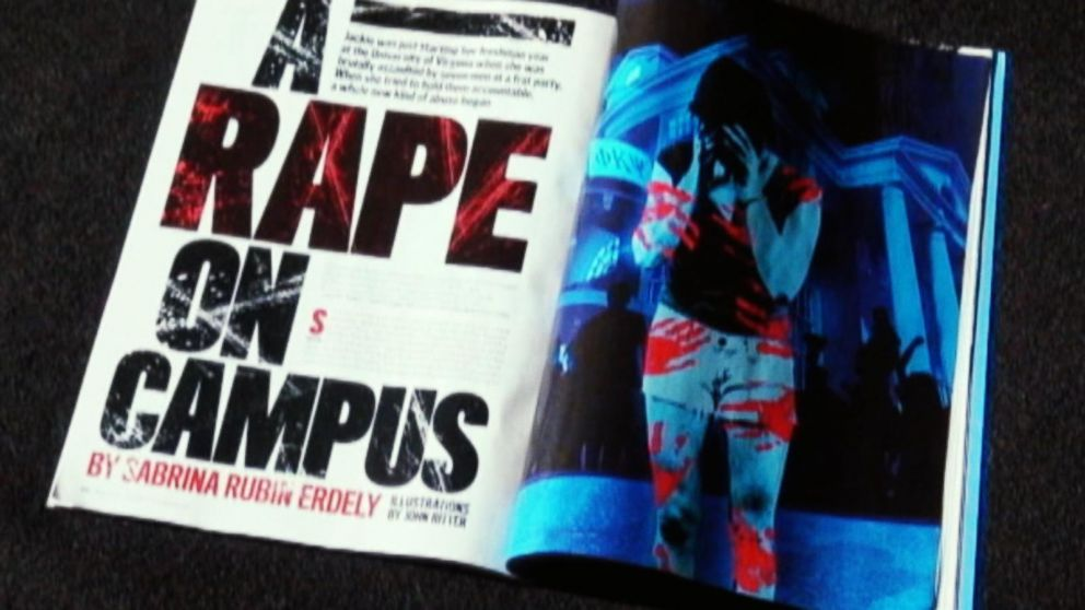various colors 34ae6 0264e Rolling Stone Apologizes, Retracts UVA Rape Article After ...