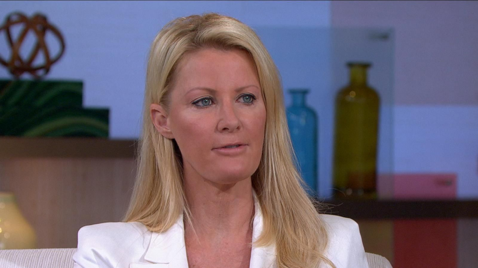 tv personality sandra lee battling breast cancer, urges women to be