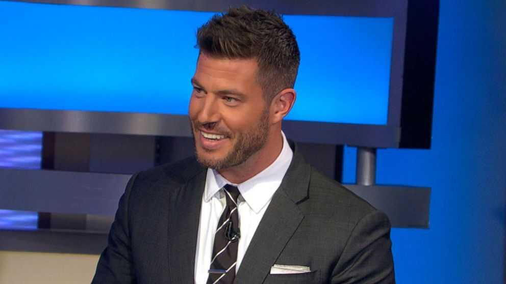 jesse palmer married