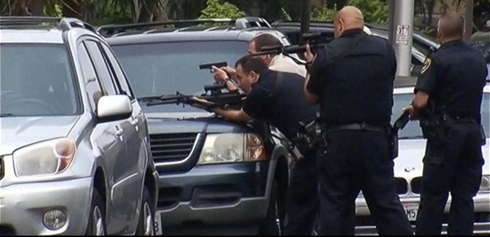 VIDEO: Mountain Lion Terrorizes California Neighborhood