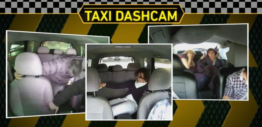 VIDEO: John Nash Fatal Crash Renews Back Seat Seatbelt Warnings