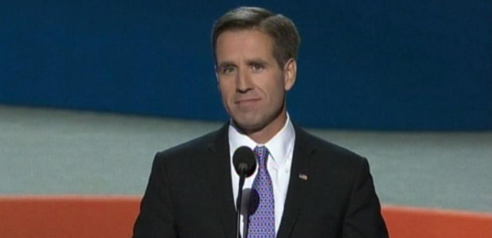 VIDEO: Beau Biden Loses Brain Cancer Battle, Dies at Age 46