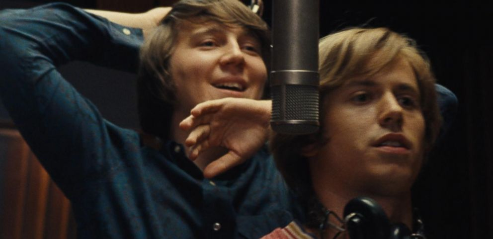 VIDEO: Love and Mercy Shows Brian Wilsons Real-Life Love Story