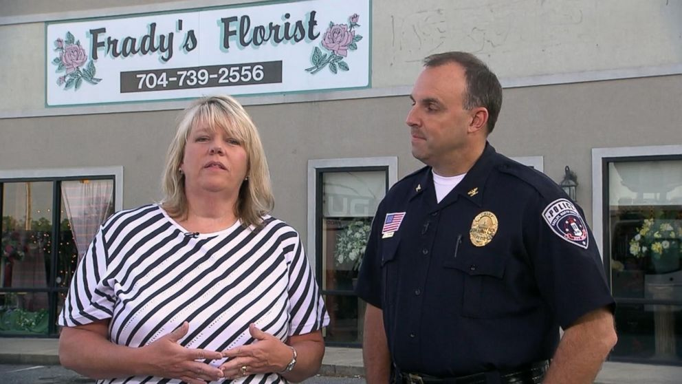 Hero Florist Says Haircut License Plate Helped Her Spot Dylann Roof