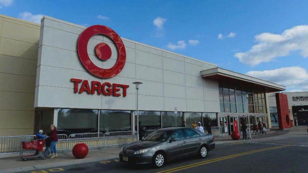 Target Moves Toward Gender Neutral Store Signage