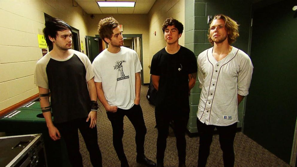 Meet the boys of 5 seconds of summer video abc news meet the boys of 5 seconds of summer m4hsunfo
